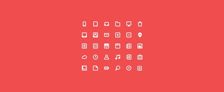 Free Icons by Noe Araujo