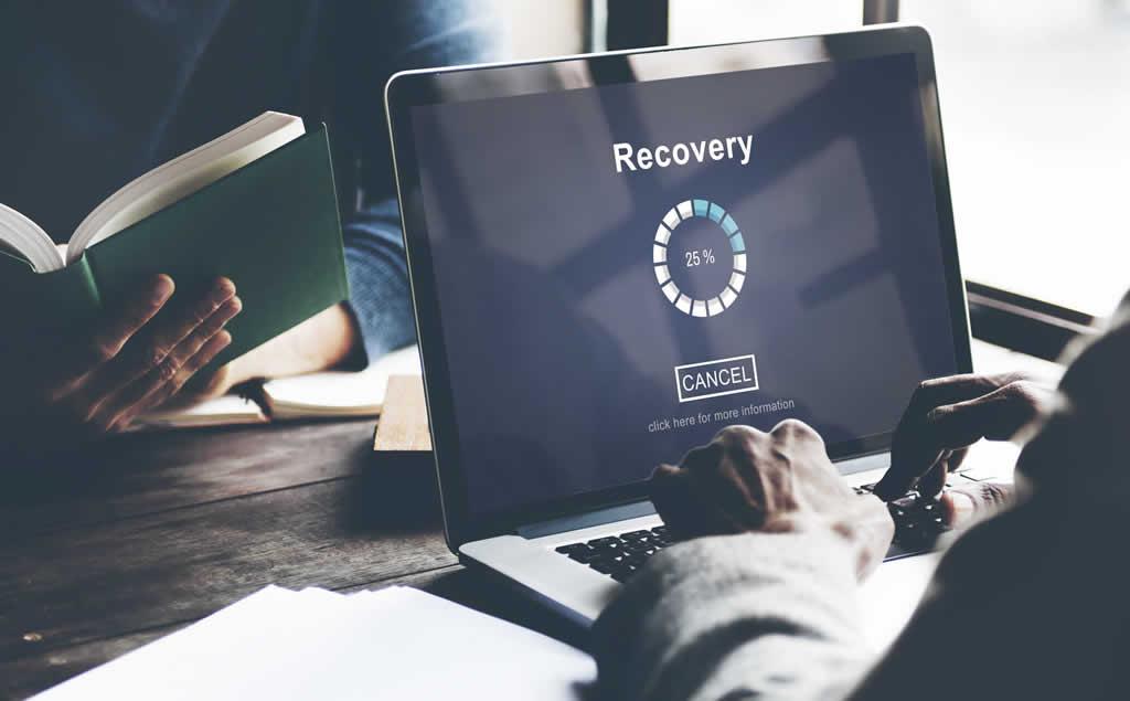硬盘数据恢复软件Power Data Recovery (恢复95%以上)