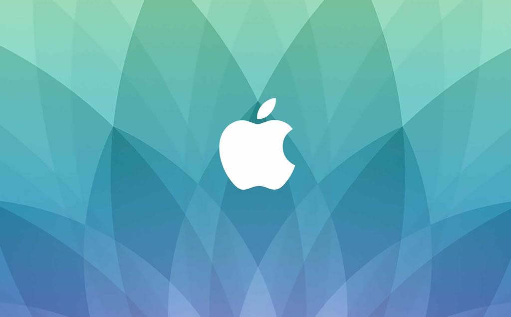 从 iPhone OS 到 iOS 11,42张壁纸品味10年编年史!