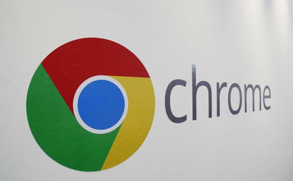 大爱Google创意广告:Chrome七大功能展示