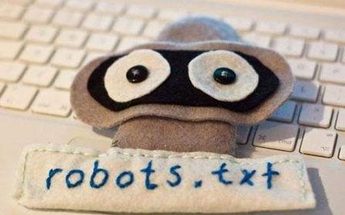 robots禁止搜索引擎收录图片